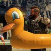 Солнце, пляж, взрывы — трейлер обновления «Летние деньки» для Call of Duty: Black Ops 4