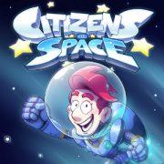 Земля пропала: Sega выпустила шуточную RPG Citizens of Space