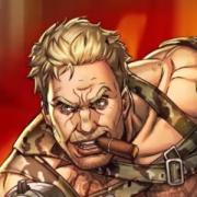 Убей всех и спаси мир — представлена Contra: Rogue Corps
