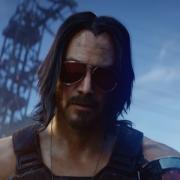 Киану Ривз объявил дату релиза Cyberpunk 2077