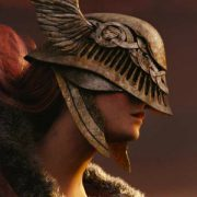 Горящие небеса в дебютном тизере Elden Ring, новой игры от создателей Dark Souls