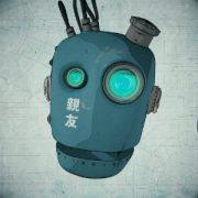 Encodya — адвенчура о девочке и ее роботе
