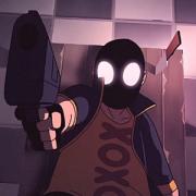 Мститель-одиночка: премьерный трейлер My Friend Pedro