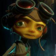 Double Fine наконец показала геймплей Psychonauts 2 и объявила о переходе под крыло Microsoft