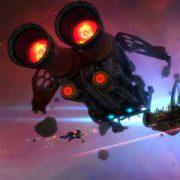 Бесплатная Rebel Galaxy — в Epic Games Store