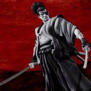 Видео: Дзюбэй в Samurai Shodown