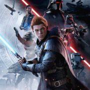 14 минут из жизни джедая — геймплей Star Wars Jedi: Fallen Order