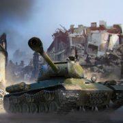 Тренировочные бои в режиме «королевской битвы» — в War Thunder на выходных