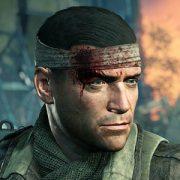 Видео: Карл Фейрберн разбирается с нежитью в Zombie Army 4: Dead War
