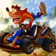 Выживет самый быстрый: геймплейный трейлер к скорому выходу Crash Team Racing Nitro-Fueled