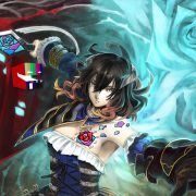 Запись стрима Riot Live: Bloodstained: Ritual of the Night