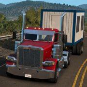 Новым штатом American Truck Simulator станет Юта