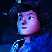 Целый город вместо раскраски: премьера Concrete Genie намечена на октябрь