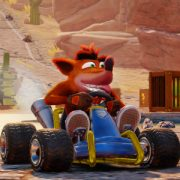 Впечатления: Crash Team Racing Nitro-Fueled