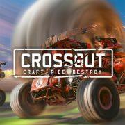 В Crossout вернулся постапокалиптический футбол