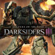 Новое испытание для Ярости: трейлер к премьере Darksiders 3: Keepers of the Void