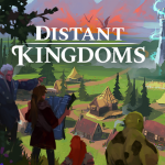 Kasedo Games издаст градостроительную стратегию Distant Kingdoms