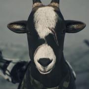 Стать козой номер один: в «раннем доступе» появился сетевой шутер Goat of Duty