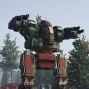MechWarrior 5: Mercenaries станет эксклюзивом Epic Games Store