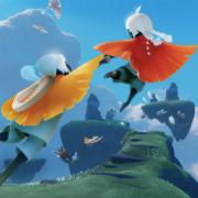 Sky: Children of the Light отправилась в полет