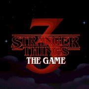 На PC и консолях уже доступна Stranger Things 3: The Game