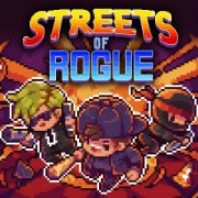Финальная версия Streets of Rogue — уже на PC и консолях
