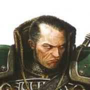Историю инквизитора Грегора Эйзенхорна (Warhammer 40,000) перенесут на телеэкраны