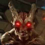 Кровавый забег: 50 минут геймплея Doom Eternal