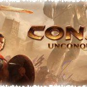 Рецензия на Conan Unconquered
