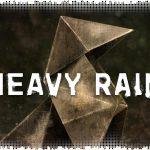 Впечатления: PC-версия Heavy Rain