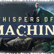 Рецензия на Whispers of a Machine