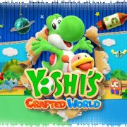 Рецензия на Yoshi's Crafted World