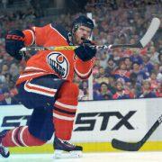 Видео: что нового в NHL 20