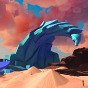 Создатель Another World делает необычную игру Paper Beast