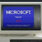 В честь премьеры третьего сезона «Очень странных дел» Microsoft выпустила игру Windows 1.11