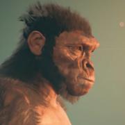 Эволюция примата в Ancestors: The Humankind Odyssey