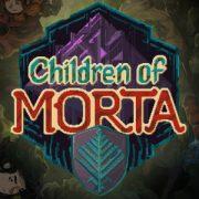 11 bit studios назвала дату релиза Children of Morta