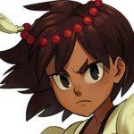 Симпатичная «инди»-игра Indivisible выйдет в октябре