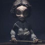 Хоррор на поверхности: анонс Little Nightmares 2