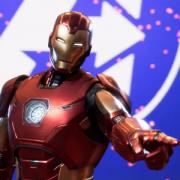 Однажды в Сан-Франциско: 19 минут геймплея Marvel's Avengers