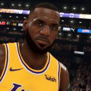 Знакомые лица в первом ролике NBA 2K20 с внутриигровой графикой