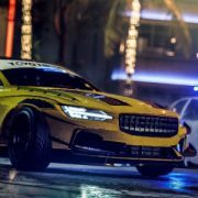 Премьера геймплея Need for Speed: Heat на gamescom 2019