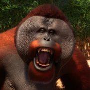 10 минут геймплея «симулятора зоопарка» Planet Zoo