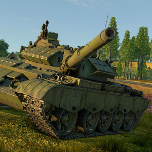 Какие у вас танки в world of tanks