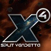 Аддон Split Vendetta расширит границы X4: Foundations