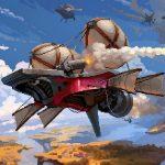 Black Skylands — shoot 'em up от российских разработчиков