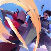 Boreal Blade — мультиплеерный экшен от Frozenbyte, вдохновленный эпохой викингов