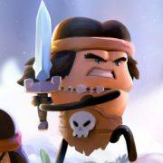 Conan Chop Chop, юмористическая игра про Конана-варвара, выйдет позже запланированного срока
