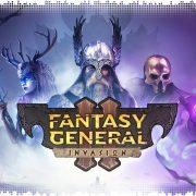 Возвращение «Генерала». Впечатления от Fantasy General 2: Invasion