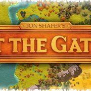 Рецензия на Jon Shafer's At the Gates